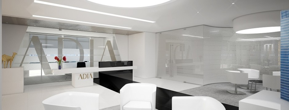Aspect Reception Area Furniture