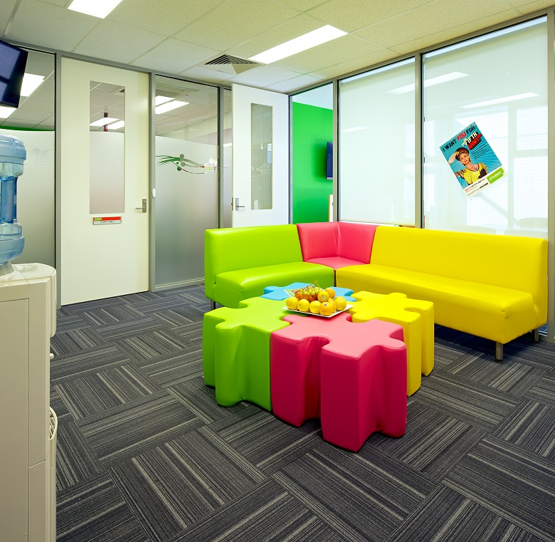 youth services aspect commercial interiors
