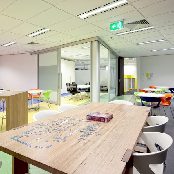 Housing Services | Aspect Interiors | Best Office Design Company and