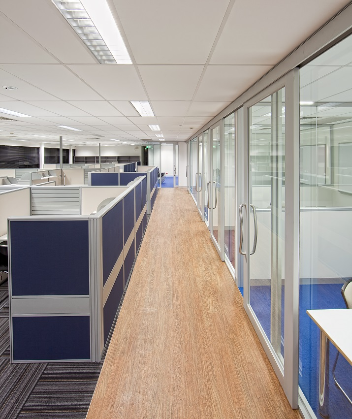Water Board Aspect Interiors Office Designers And