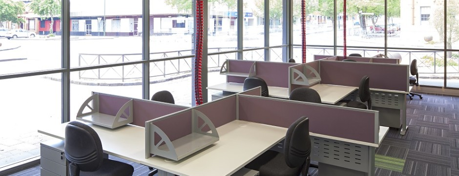 Contact us aspect interiors office fitout melbourne for Office design victoria