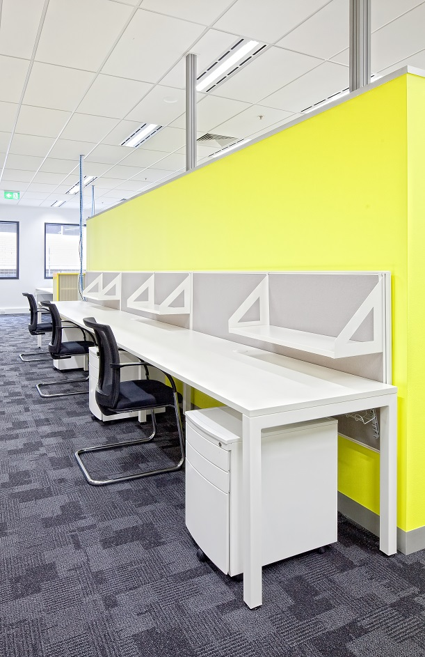 Housing Services Aspect Commercial Interiors