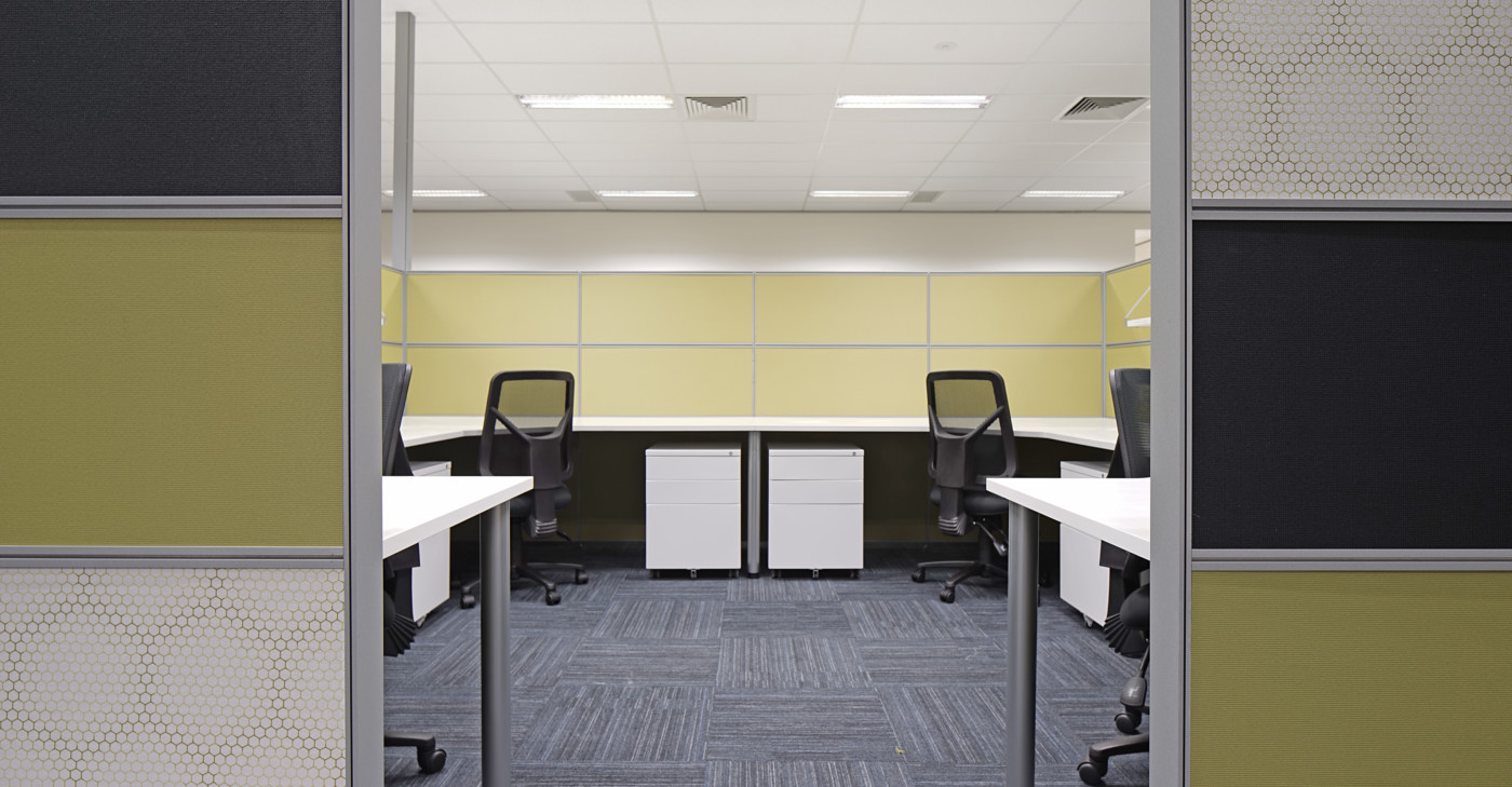 Health Organisation Aspect Commercial Interiors