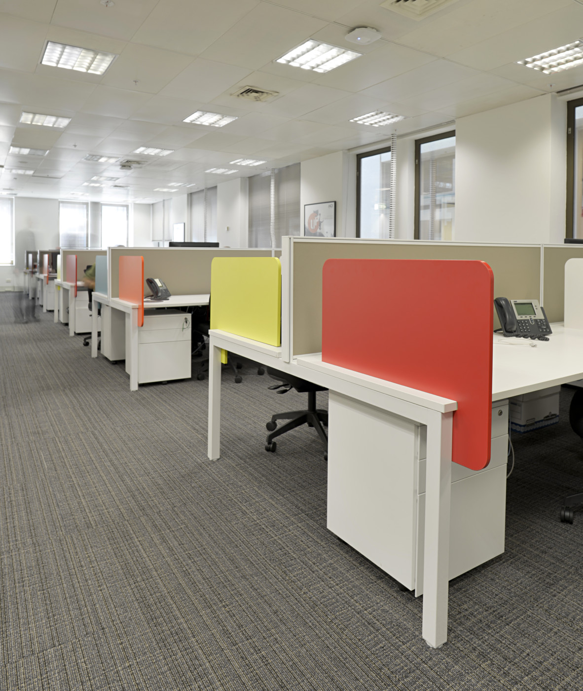 Office fitout by aspect commercial interiors aspect for Office interior design software