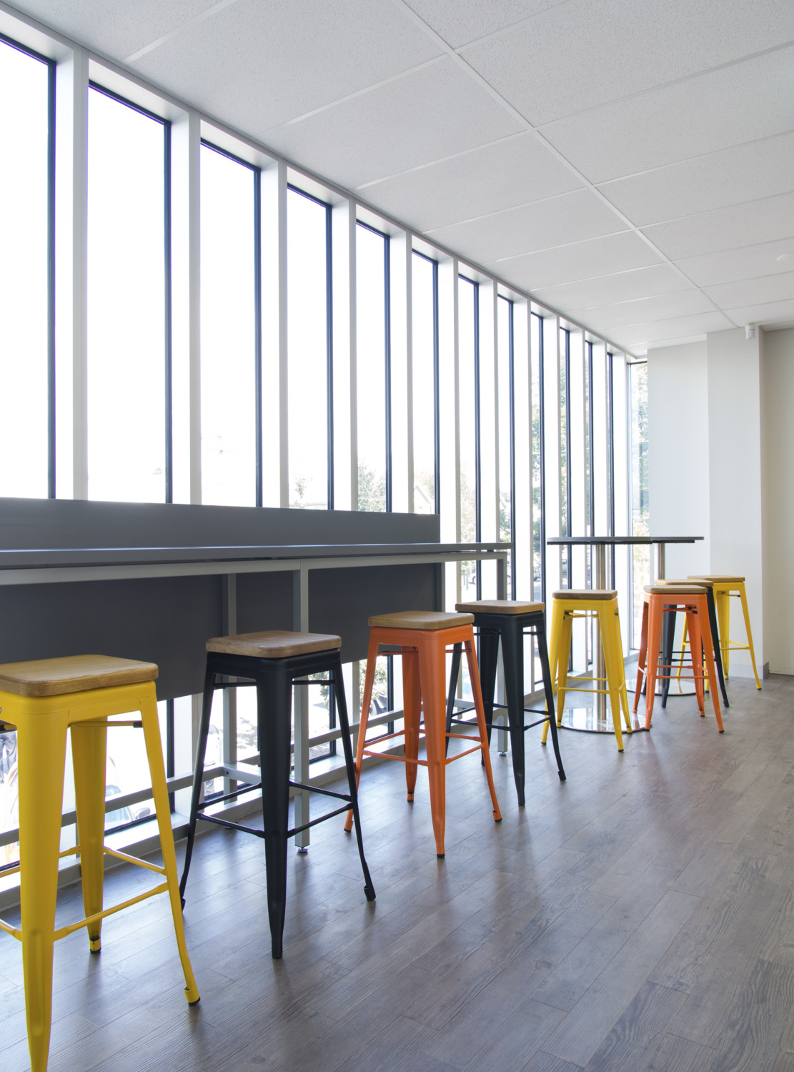 media company aspect interiors commercial office designers and