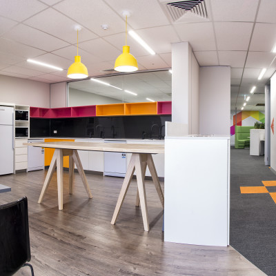 Office fitout ideas and projects for Interior design temp agency