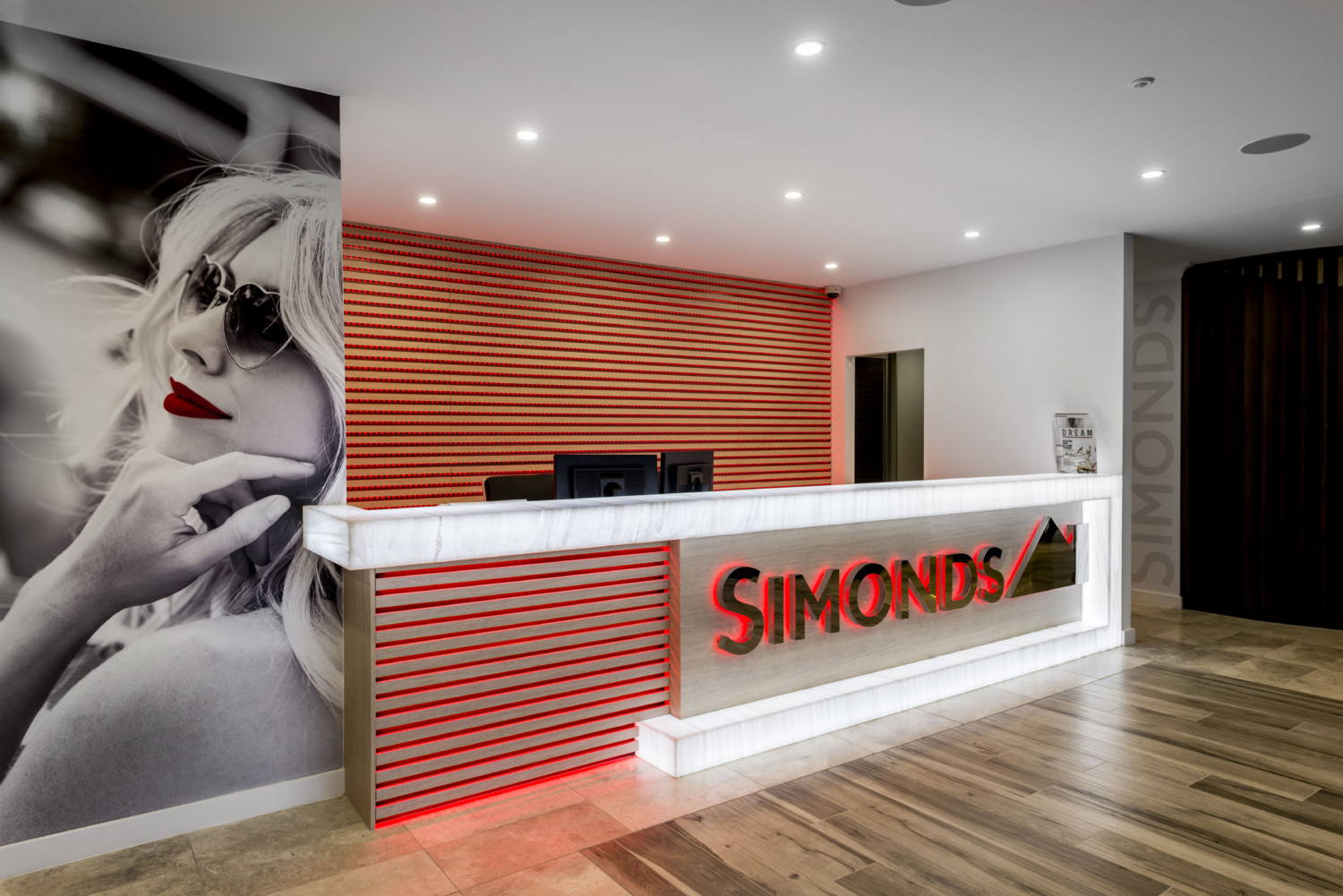 office design and office fitout in melbourne aspect