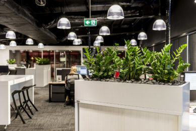 Office Fitouts Aspect Commercial Interiors Office Fitout Ideas In Melbour