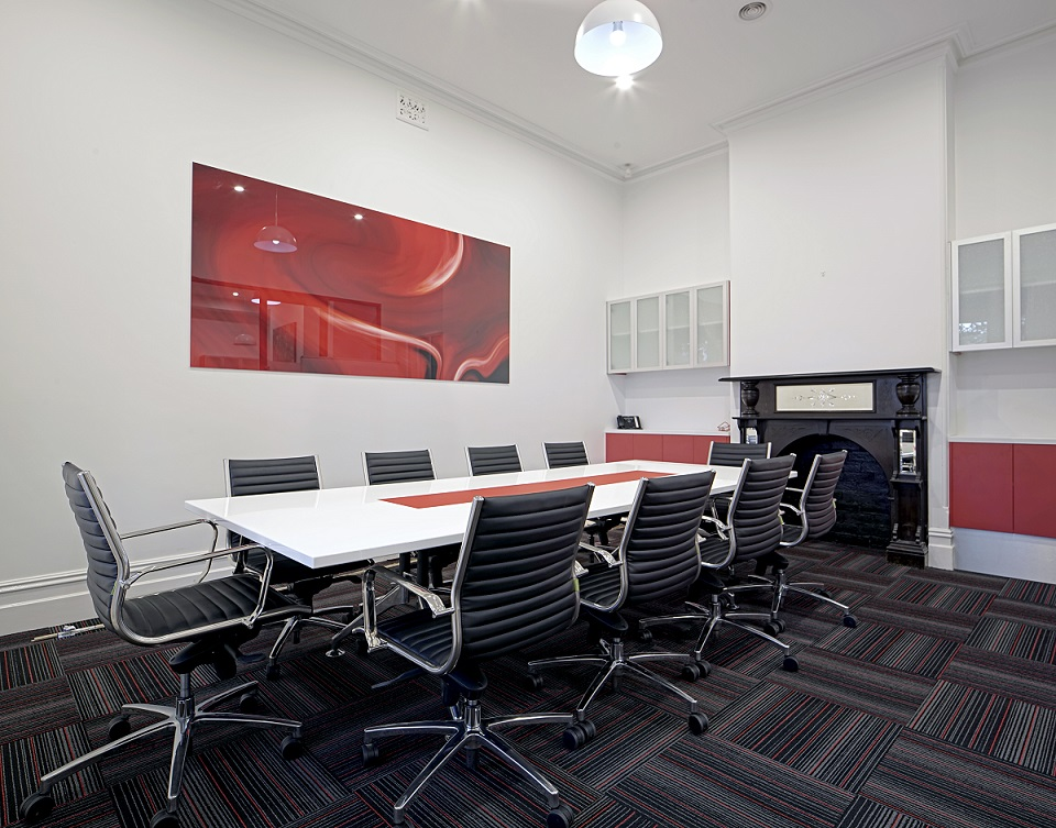 Engineering Consultant Aspect Commercial Interiors