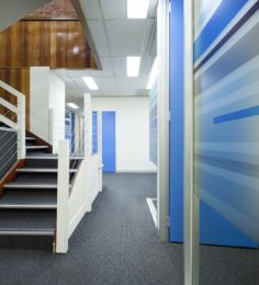 Office fitout aspect interiors office fitouts for Architecture jobs adelaide