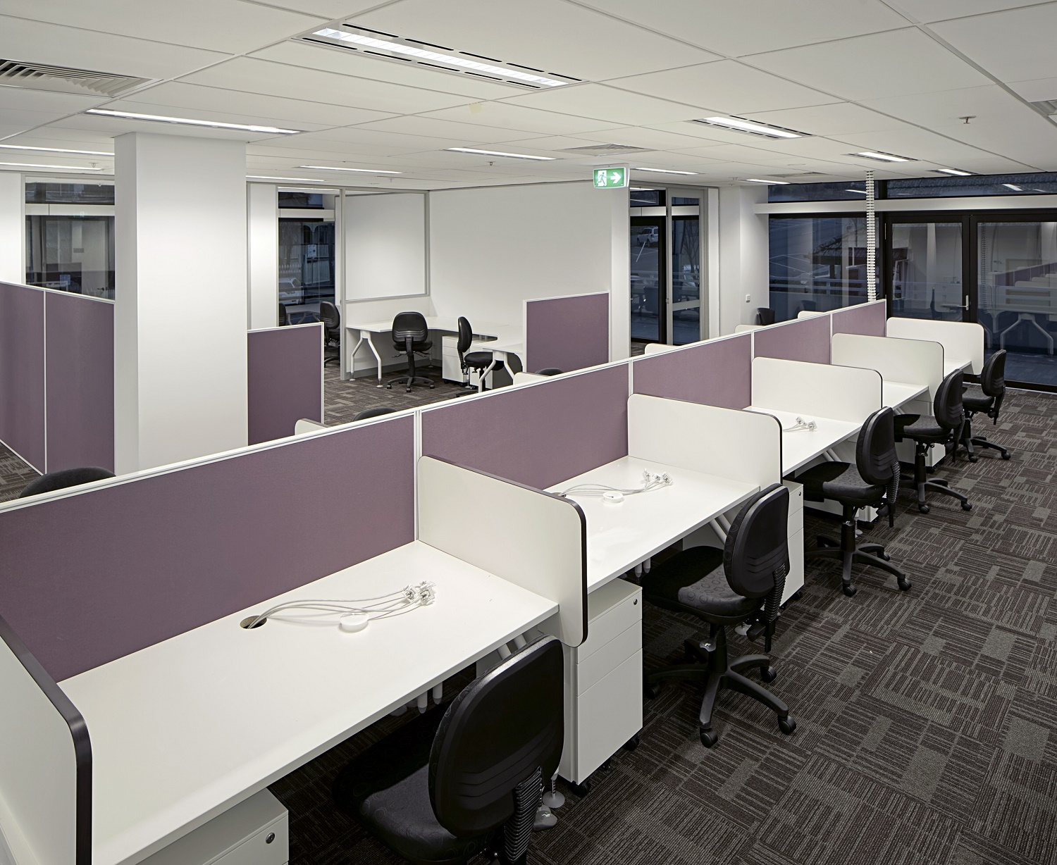 Brilliant Office Furniture Amp Office Fitout Melbourne Ballarat  Creating