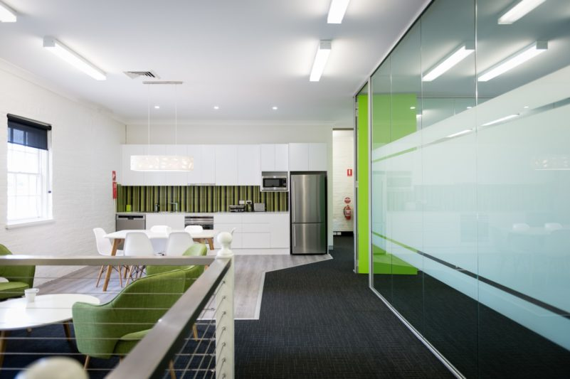 Office Design And Office Fitout Ideas Aspect Interiors