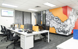 Office Design And Fitout
