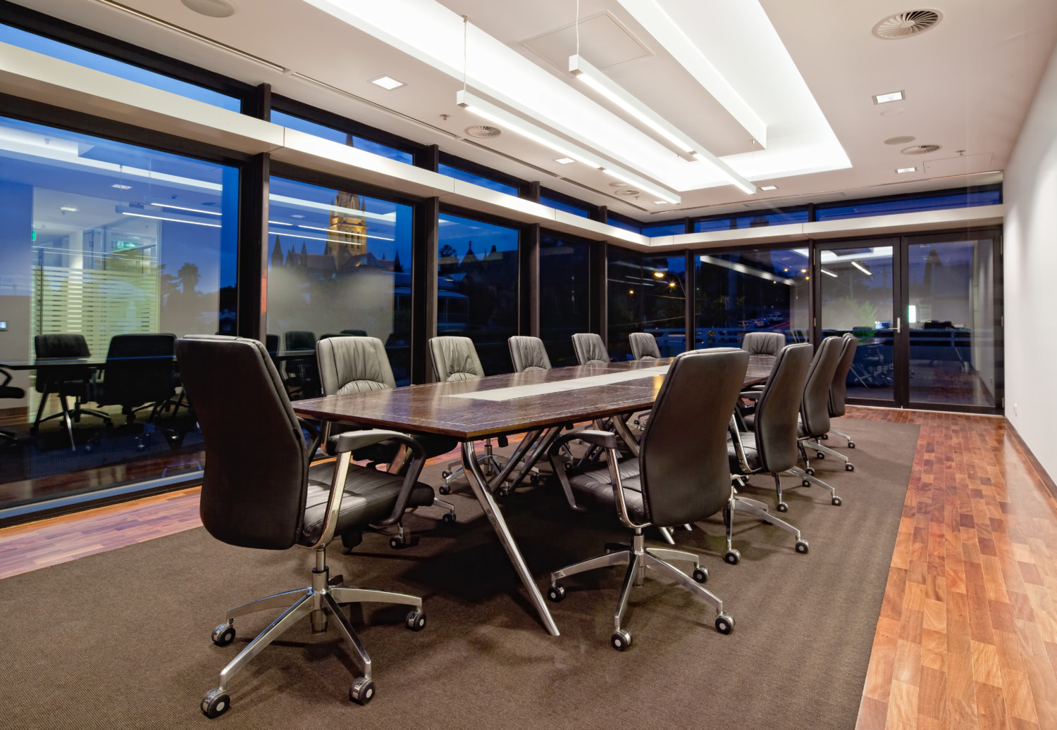 Office Boardroom Melbourne. View Our Recent Work. Commercial Office Design