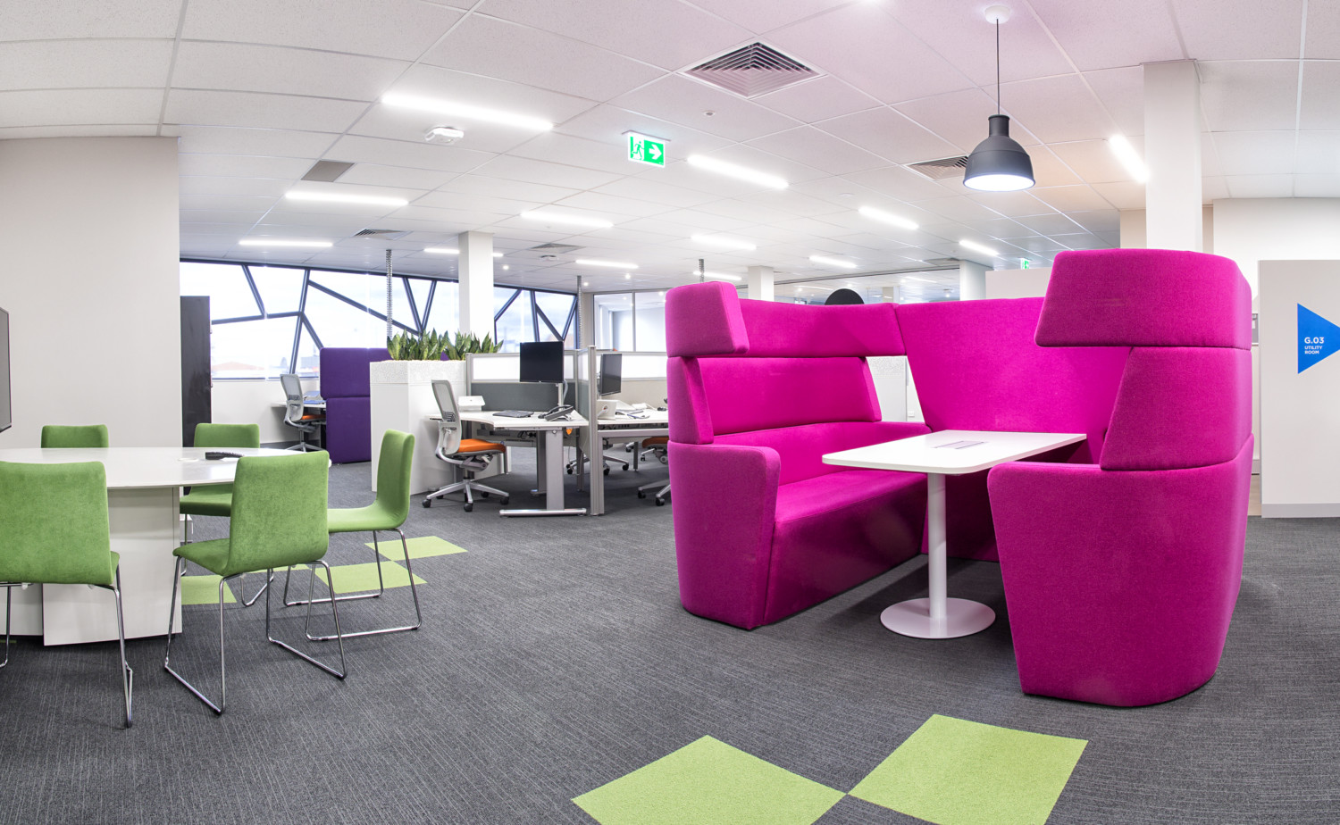 How Much Office Space Does Your Company Need Aspect