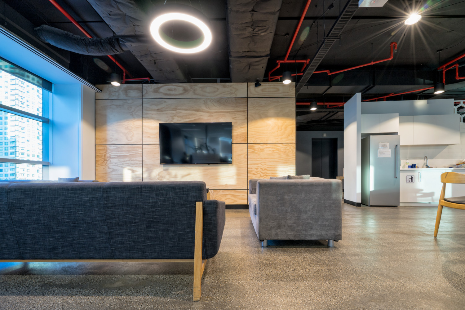 Office Designers and Office Fitouts Melbourne | Aspect Interiors ...