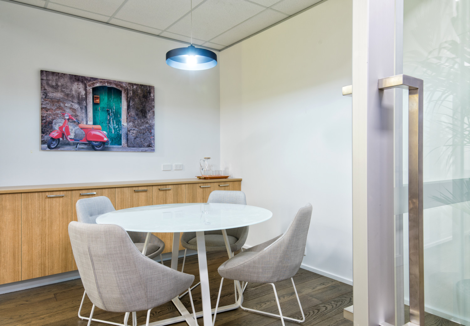Office Designers Melbourne
