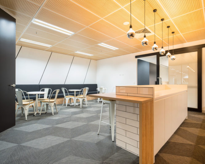 Office Design and Office Fitout Ideas | Aspect Interiors | Office ...