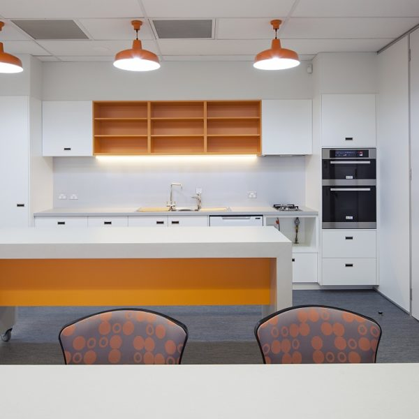 Office Design And