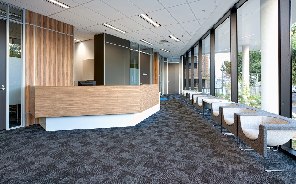 Housing Services Aspect Interiors Best Office Design